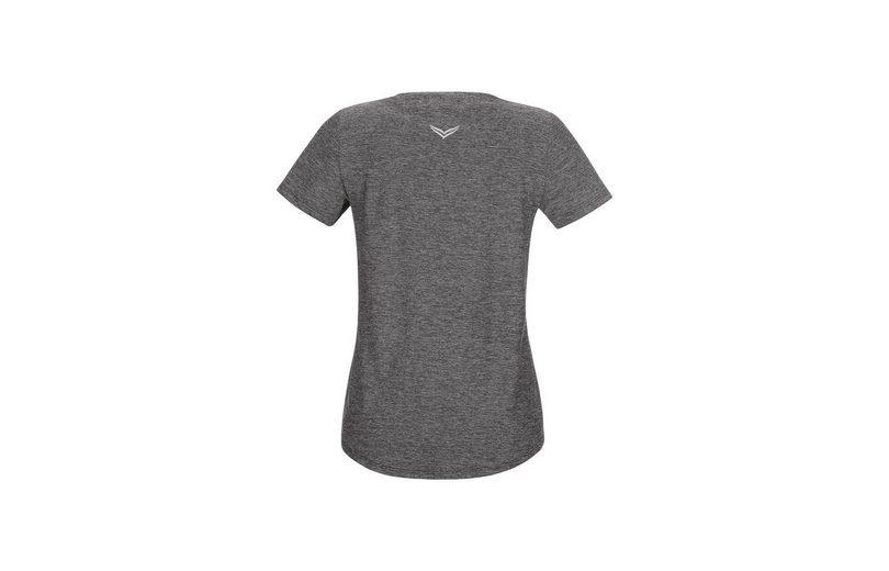 Melange Melange Optik TRIGEMA Melange TRIGEMA Sportshirt Sportshirt TRIGEMA Optik in Sportshirt in in ttqPUrwB