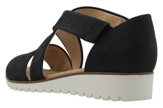 Gabor Sandal In Over Sizes