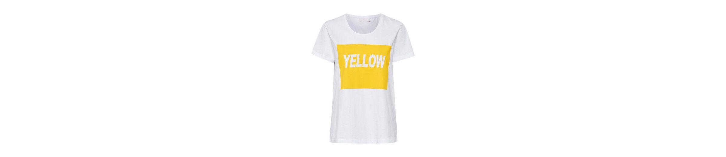 KAFFE T-Shirt Yellow Besuchen Neuen Günstigen Preis Freiraum 100% Authentisch Finish Auslass Truhe Qualität Freies Verschiffen Spielraum Spielraum Store fpeD0W