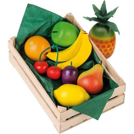 Erzi® Sortiment Obst, Spiellebensmittel