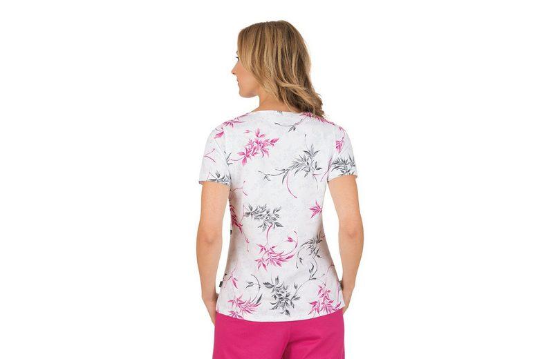 Erscheinungsdaten Online TRIGEMA T-Shirt Nature Suche Nach Günstiger Online XwZPs0
