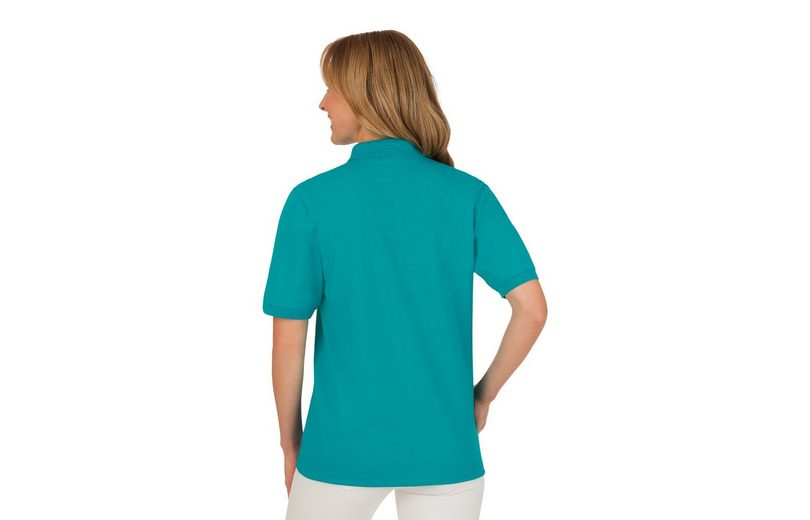 Outlet-Store Online-Verkauf Freies Verschiffen Für Billig TRIGEMA Poloshirt in Piqué-Qualität Verkauf Finish GxhrqYWK
