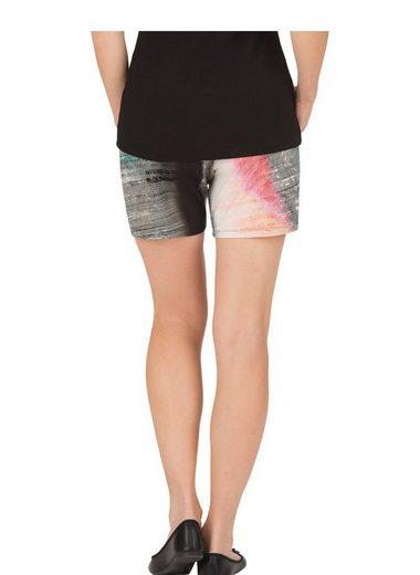TRIGEMA Viskose Shorts