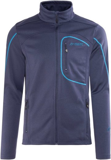 Maier Sports Outdoorjacke Tranby Fleece Jacket Men