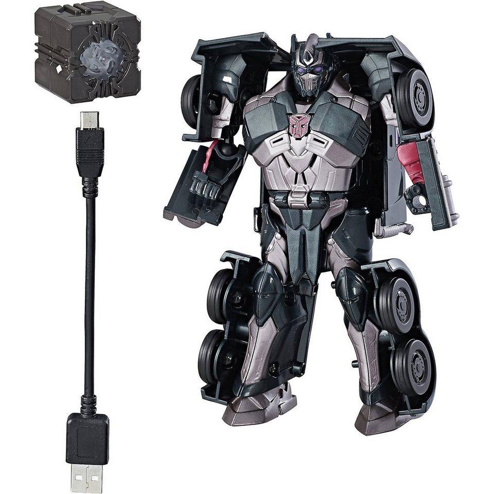 Hasbro Transformers Movie 5 All Spark Tech Starter Set - Shadow Spa online kaufen