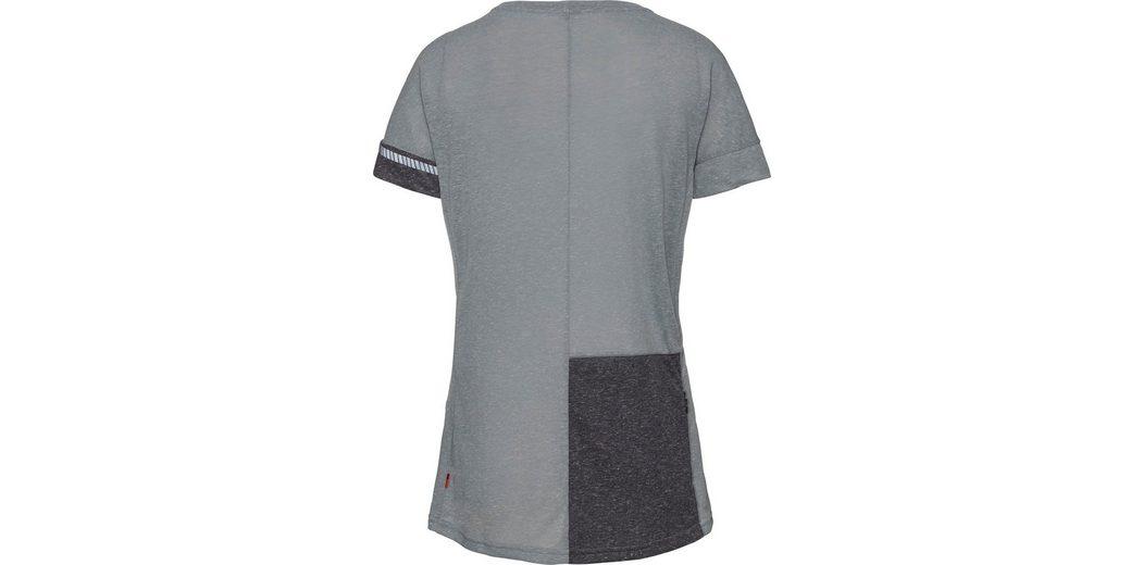 Billig Bequem Spielraum Niedriger Versand VAUDE T-Shirt Cevio T-Shirt Women Große Diskont Verkauf Online vQNYEnVr4S