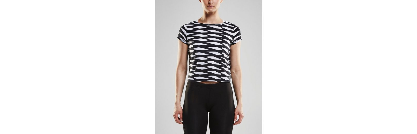 Craft T-Shirt Breakaway Short Tee Women Pay Online Mit Visa-Verkauf mb6Xz8
