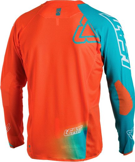 Leatt Brace Sweatshirt DBX 4.0 Ultraweld Jersey Men