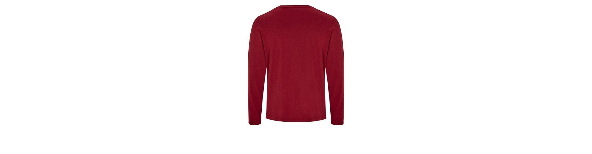 Auslass Footlocker Bilder Lonsdale T-Shirt mit sportlichem Frontdruck Spielraum Top-Qualität Spielraum Gut Verkaufen Verkauf 100% Authentisch hiDfIupI