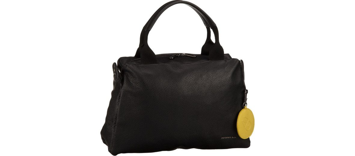 Austrittsstellen Zum Verkauf Spielraum Nicekicks Mandarina Duck Handtasche Mellow Leather Boston Bag T87 Nett blsDK