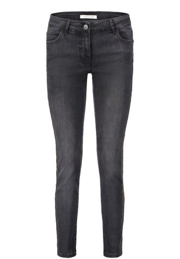 Betty Barclay Jeans im Slim Fit Schnitt