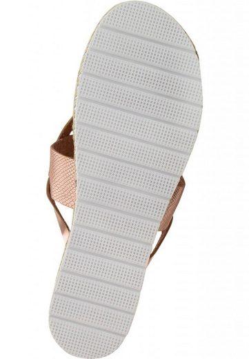SURI FREY July No.4 Sandalette