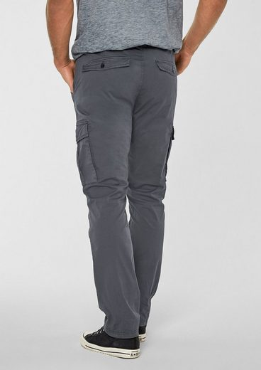 s.Oliver RED LABEL Scube Relaxed: Cargohose
