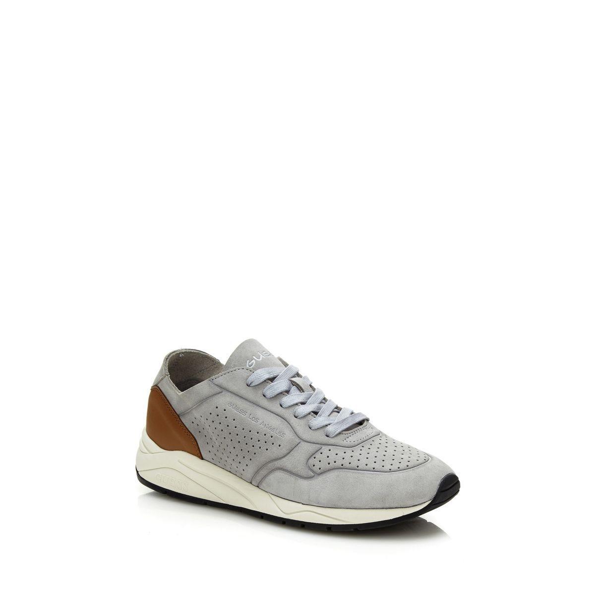 Guess Sneaker online kaufen  grau