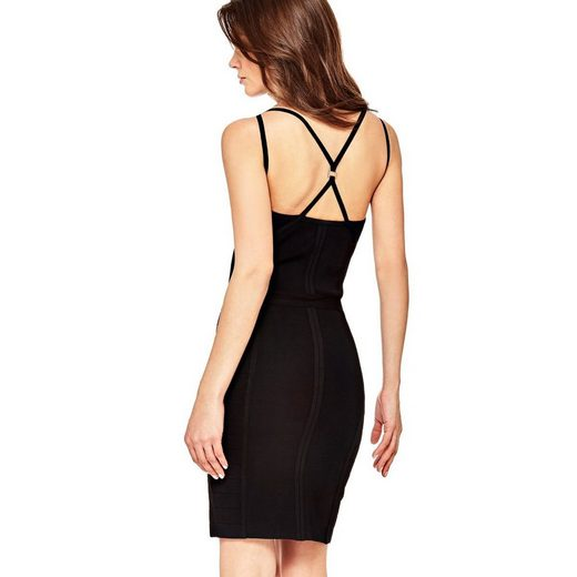 Guess BANDAGE-KLEID