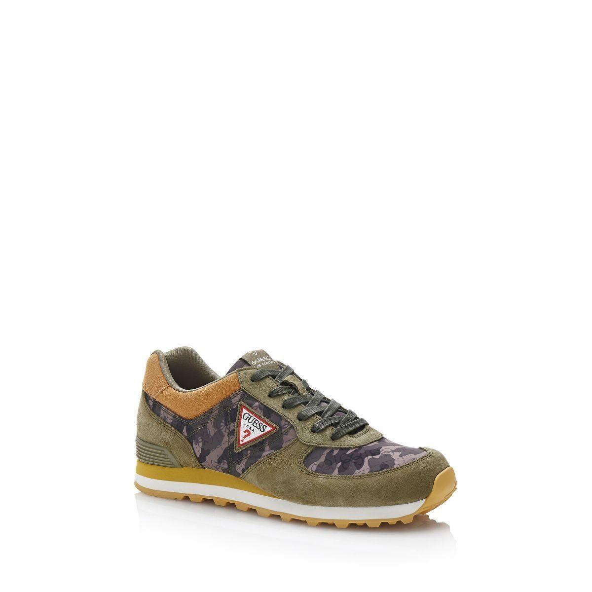 Guess Sneaker online kaufen  grün