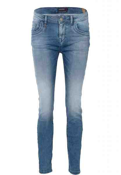 SURI FREY Slim-fit-Jeans »No.2 Amy«