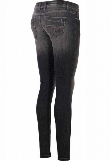SURI FREY Slim-fit-Jeans No.1 Lilly