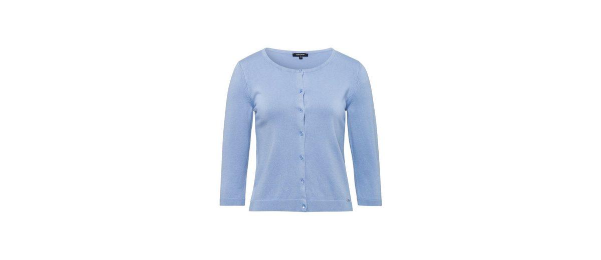 MORE&MORE Cardigan, fresh blue