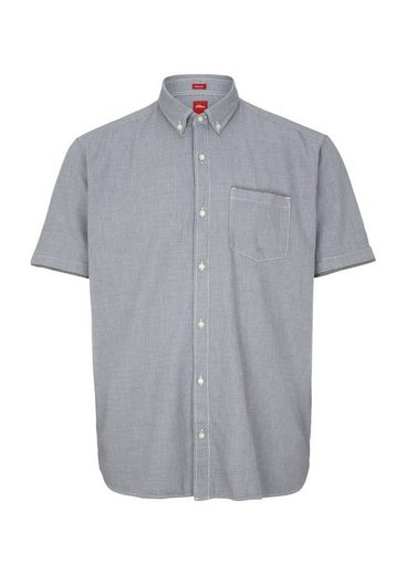 S.oliver Red Label Regular: Button-down-hemd