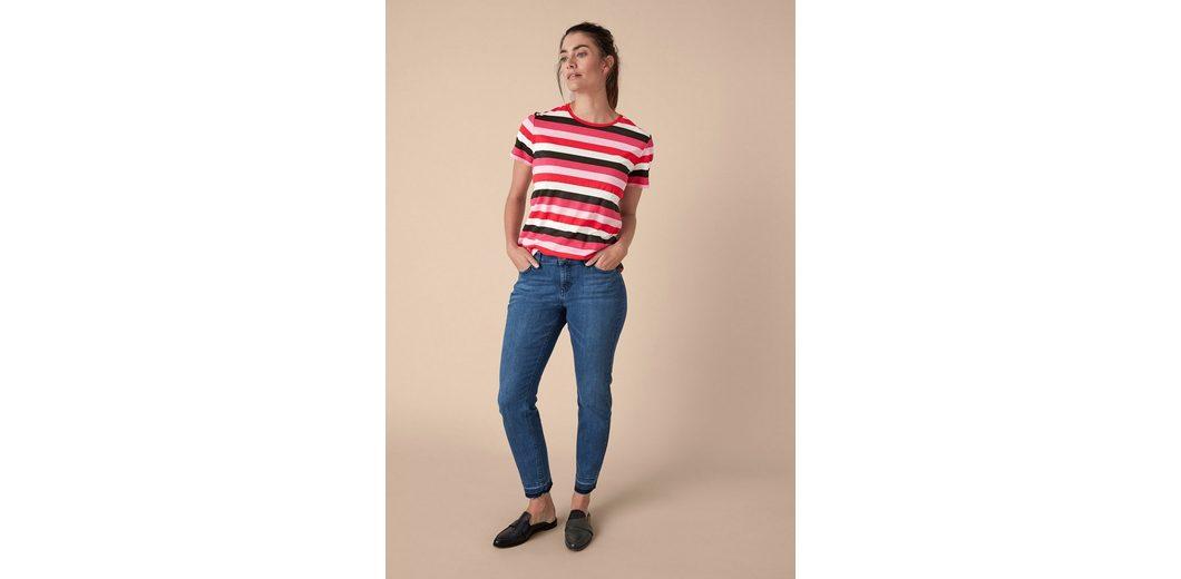 TRIANGLE T-Shirt mit breiten Blockstreifen Ebay Auslass Rabatt Top-Qualität Neuesten Kollektionen Spielraum Offizielle Seite 0kU8c0