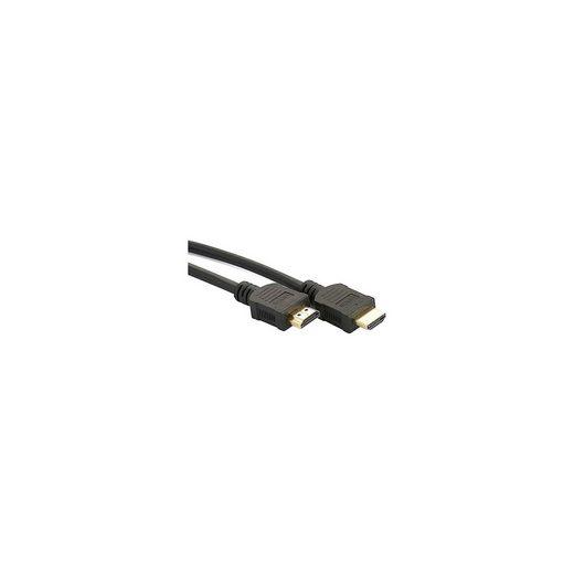 BigBen PS4 HDMI Kabel 2.0a (2m / 4K Ultra HD / 60Hz)