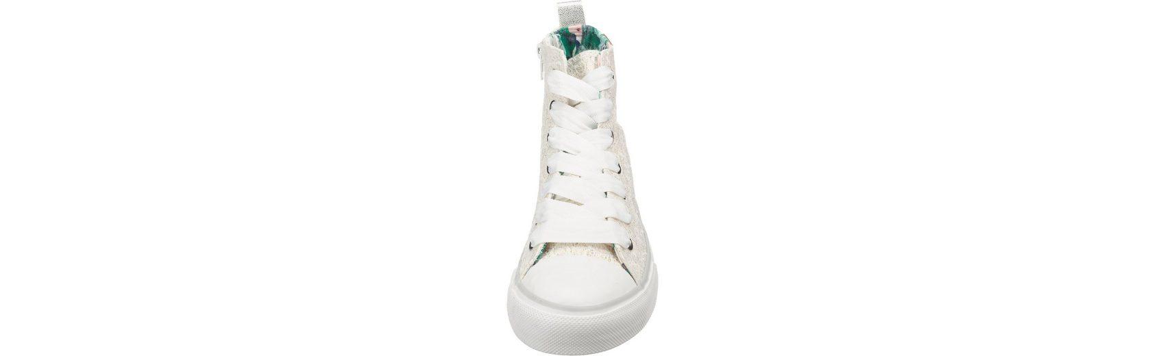 Freies Verschiffen Niedrig Versandkosten Fritzi aus Preußen Hedi Toe Cap Sneaker All Over Emroidery Sneakers High Billig Viele Arten Von Günstig Kaufen Zahlung Mit Visa vhS028vu
