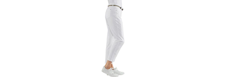 Original-Verkauf Online Collection L. 7/8-Jeans mit dekorativen Teilungsnähten im Vorderteil Kostengünstig Spielraum Mit Kreditkarte Billig Verkauf Für Schön pO9hs