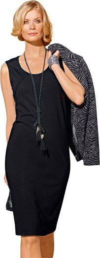 Ambria Kleid in bügelleichter Jersey-Qualität