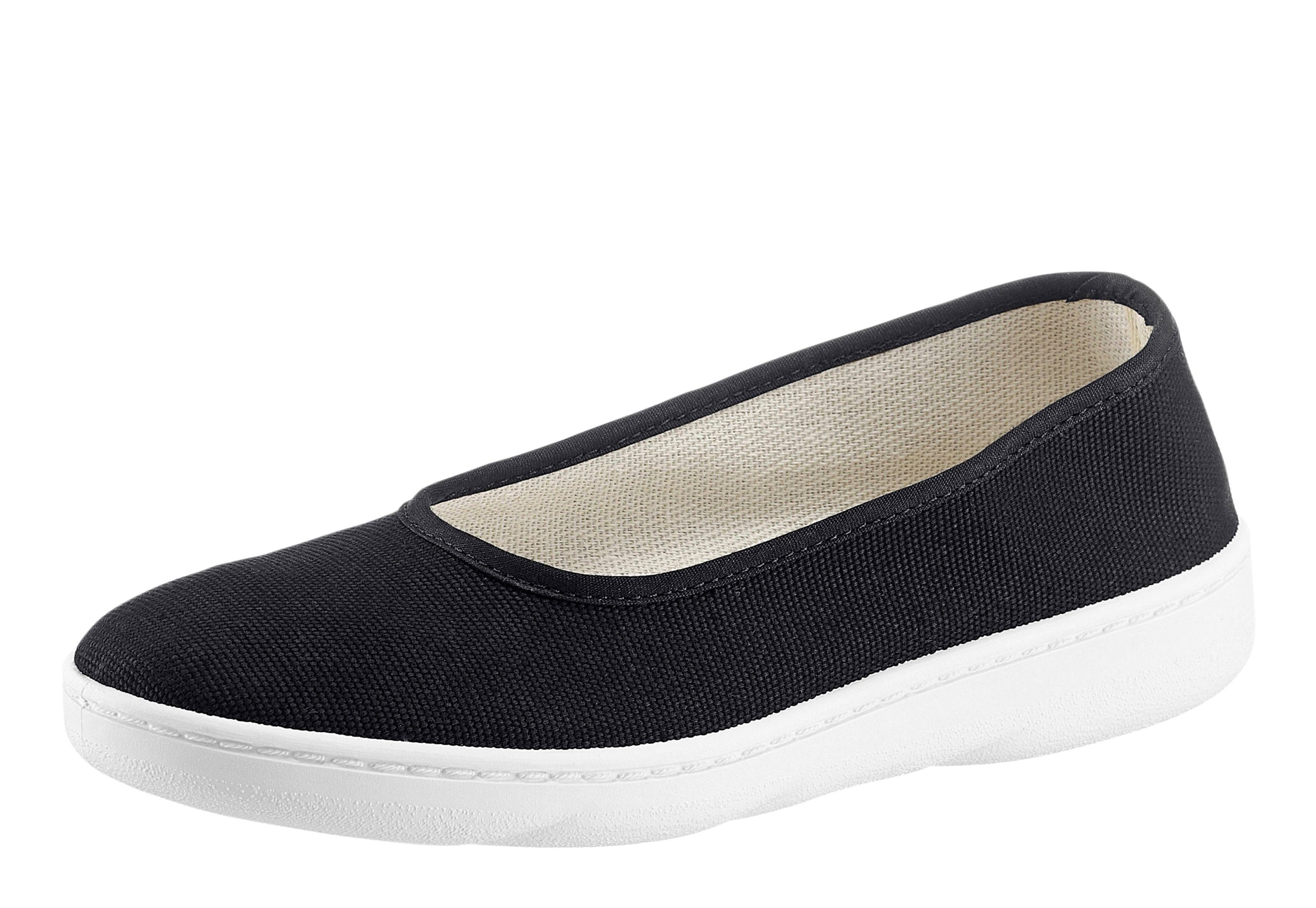 Collection L Slipper online kaufen  schwarz