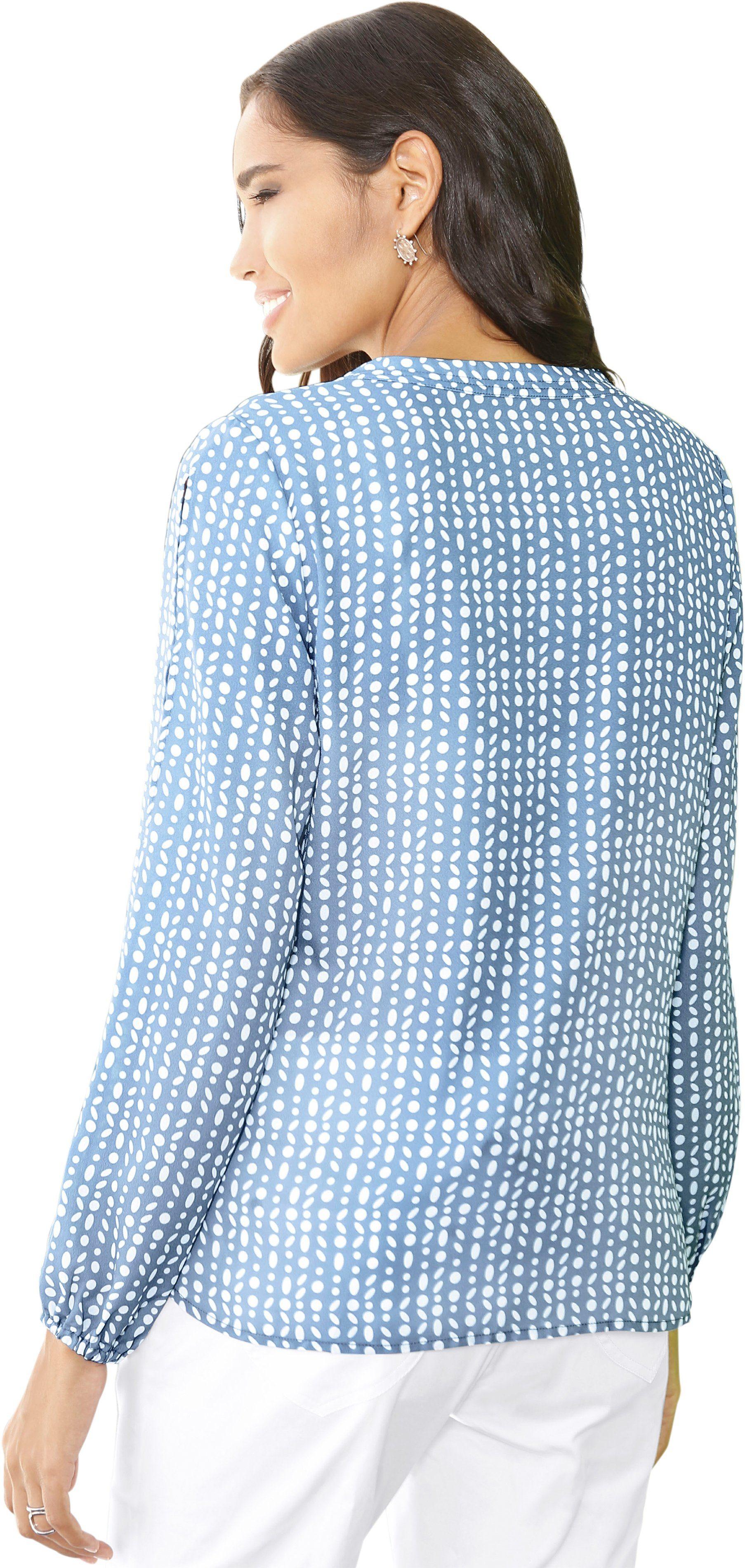 Kaufen Online Bluse Topaktuellem Inspirationen Minimaldessin Classic In TlF13uJcK