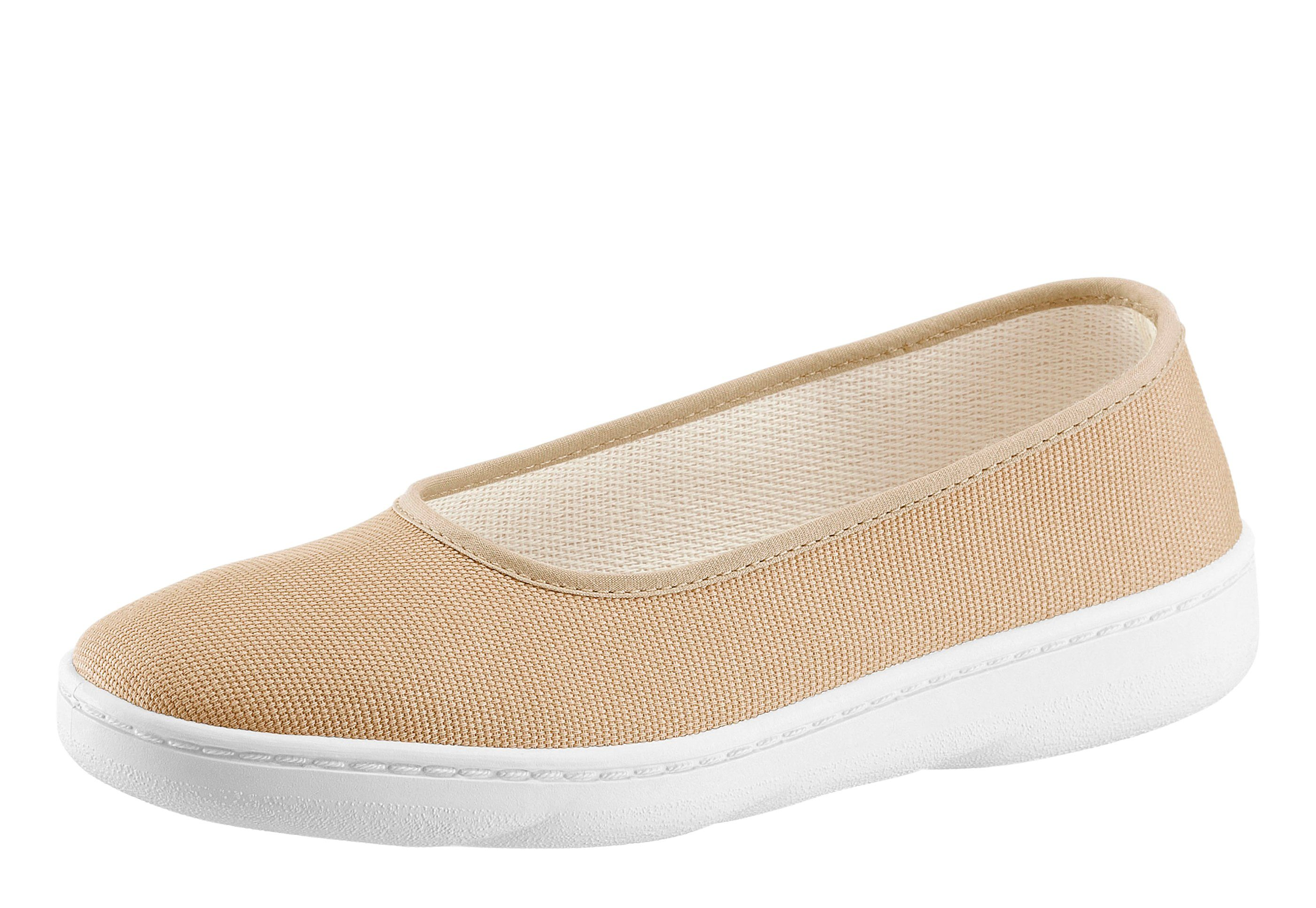 Collection L Slipper online kaufen  beige