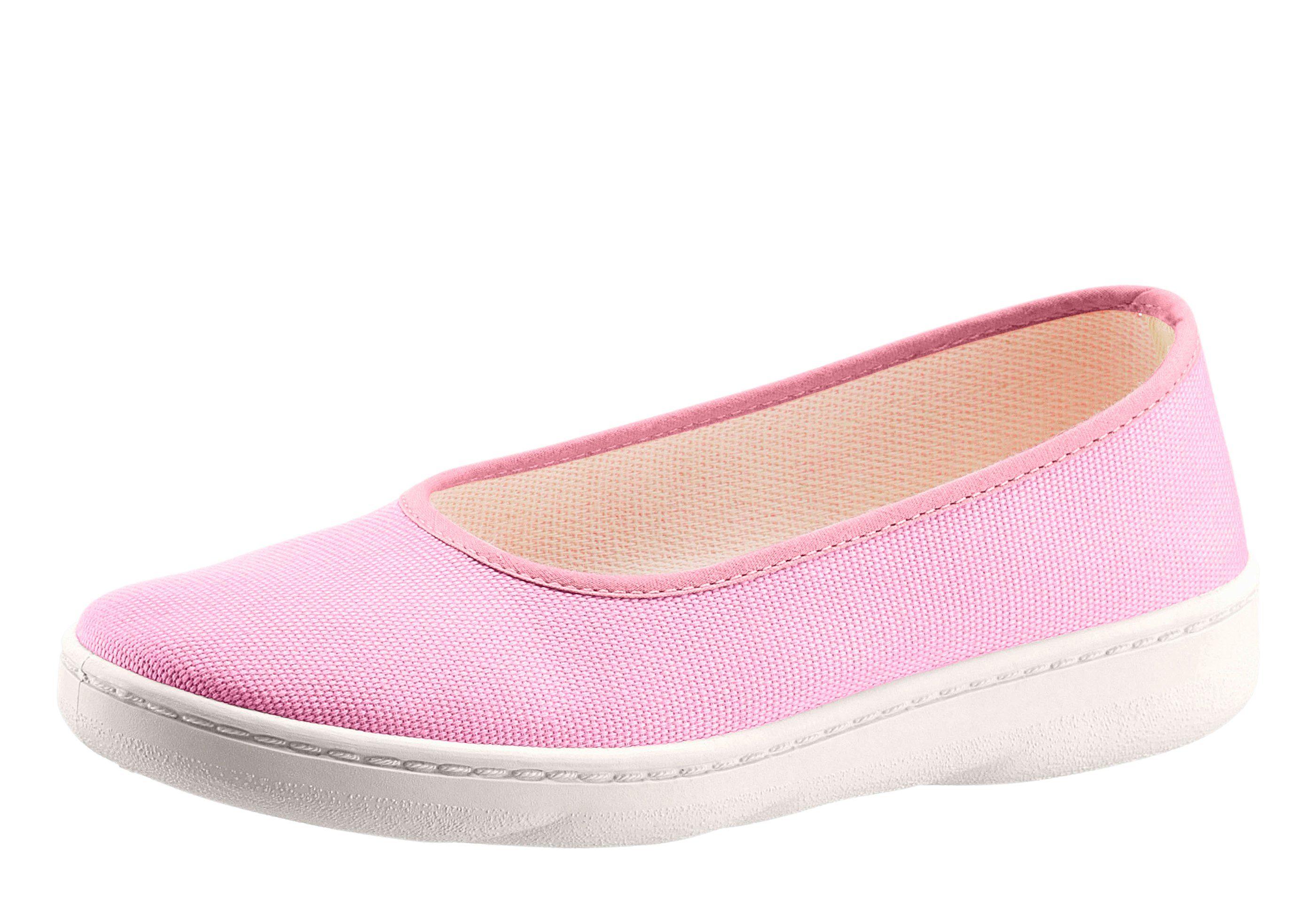Collection L Slipper online kaufen  rosa