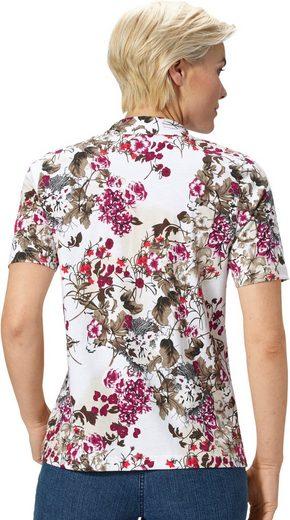 Classic Basics Shirt Cotton Pure