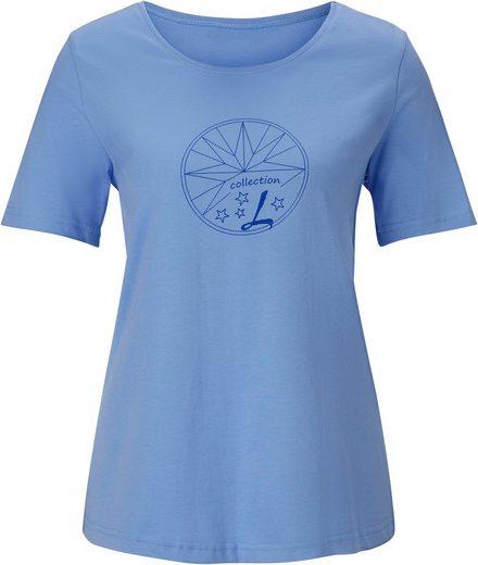 Collection L. Shirt in weicher PURE WEAR-Qualität