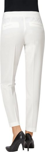 Lady Hose mit Stretch-Anteil