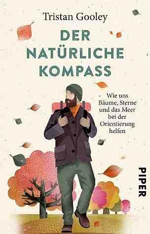 Broschiertes Buch »Der natürliche Kompass«