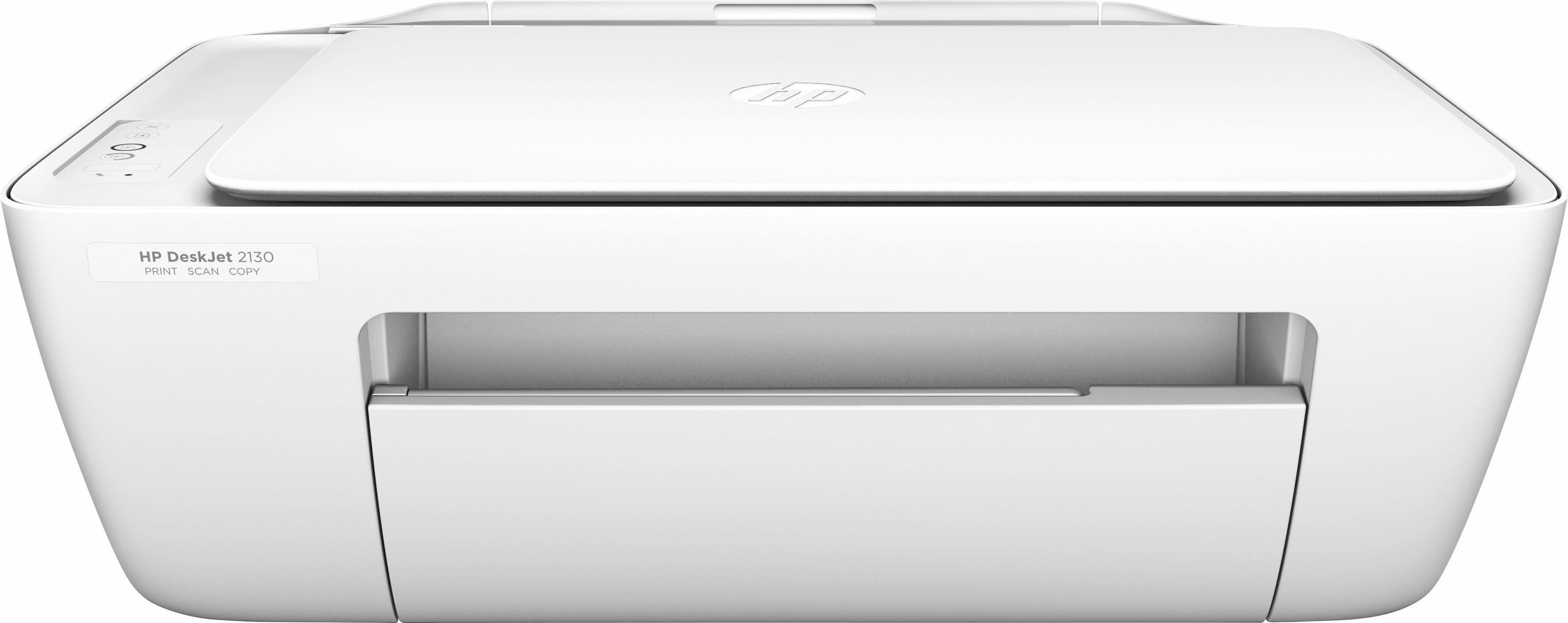 HP DeskJet 2130 All-in-One All-in-One Drucker