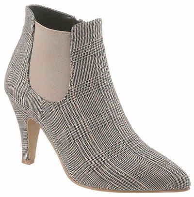bd7cd675ce946 Ankle Boots für Damen kaufen » Flach   mit Absatz