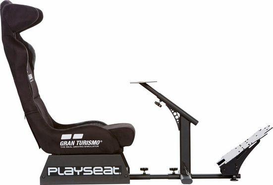 Playseats Gaming-Stuhl »Gran Turismo« Offiziell lizenziertes Gran Turismo Logo