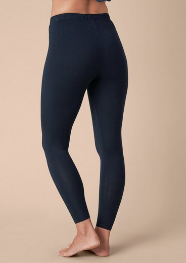 TRIANGLE Softe Jersey-Leggings