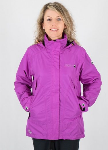 DEPROC Active Outdoorjacke CHARNY WOMEN