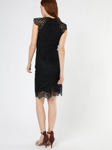 Chi Chi London Cocktailkleid, Spitze