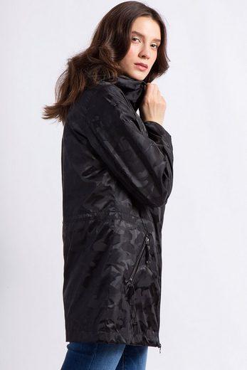 Finn Flare Jacke für die kühle Übergangszeit