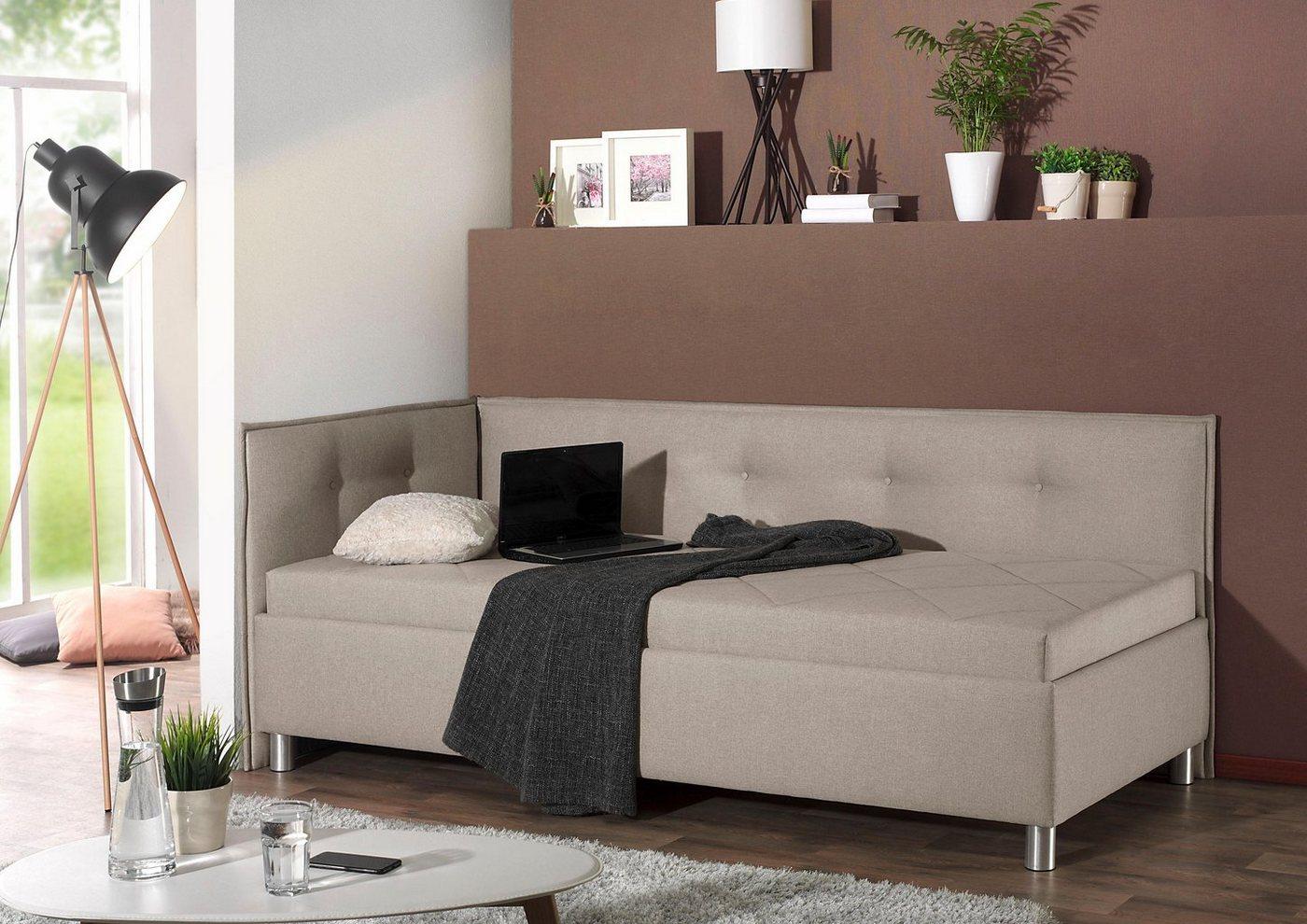 maintal polsterliegen machen sie den preisvergleich bei nextag. Black Bedroom Furniture Sets. Home Design Ideas