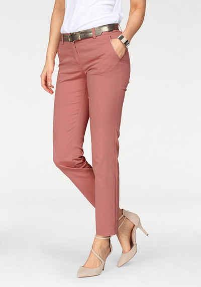 Elegante Damenhosen für den Abend online kaufen   OTTO 130b3cb1c7