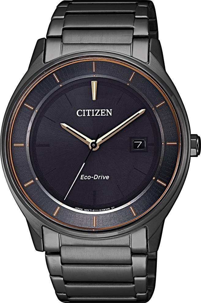 Citizen Solaruhr »BM7407-81H«