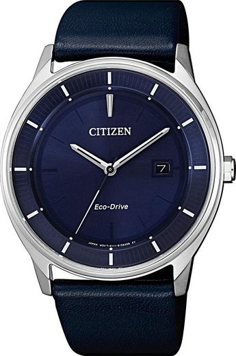 Citizen Solaruhr »BM7400-12L«