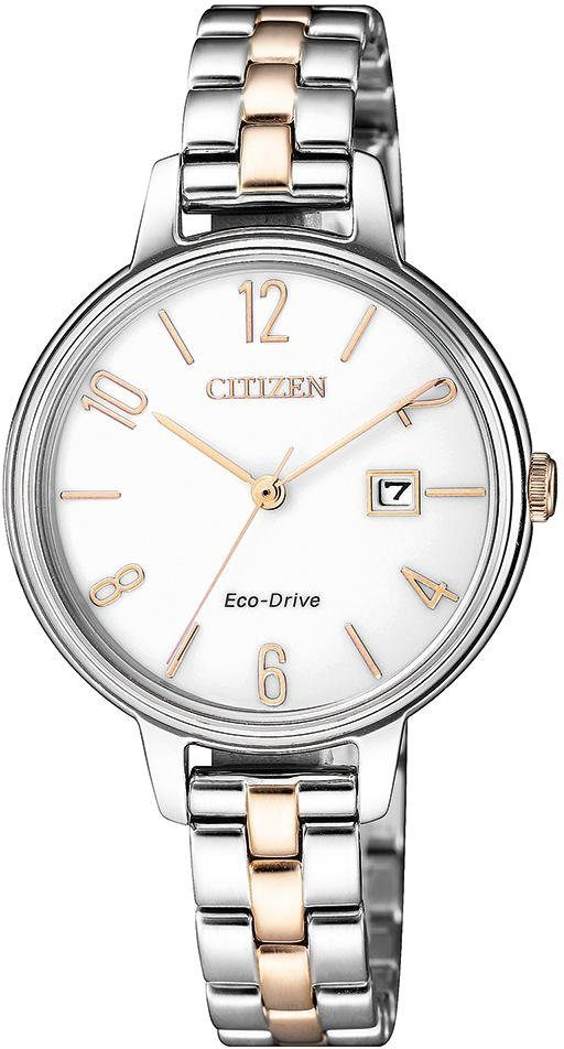Citizen Solaruhr »EW2446-81A«