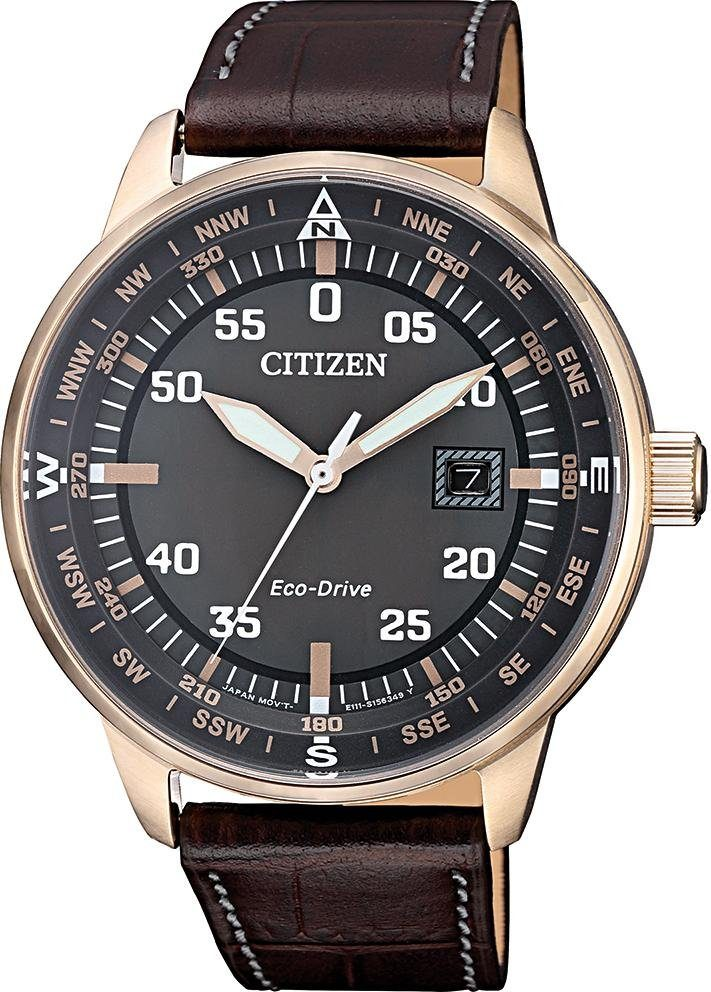 Citizen Solaruhr »BM7393-16H«